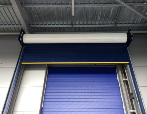 All Doors – Insulated roller shutter doors